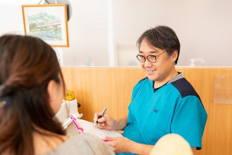 コンセプト|ひらた歯科クリニック
