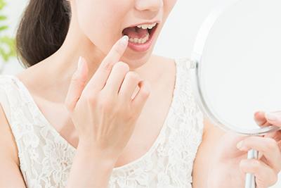 口腔外科が必要な症状