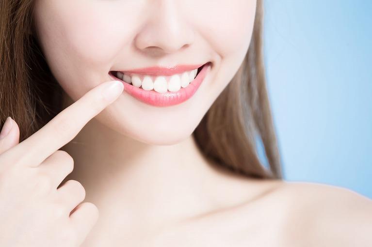 審美歯科・ホワイトニング